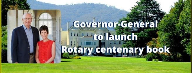Rotary club of Lower Blue Mountains